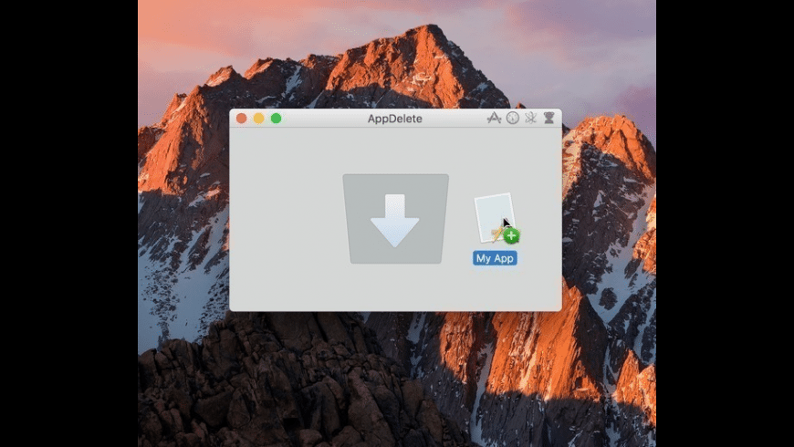 AppDelete for Mac - review, screenshots