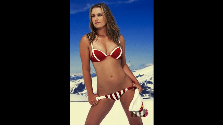 SI Swimsuit 2010 for Mac - review, screenshots