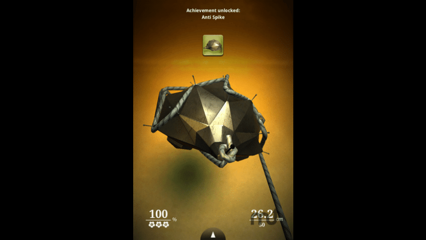 Zen Bound 2 Universal for Mac - review, screenshots