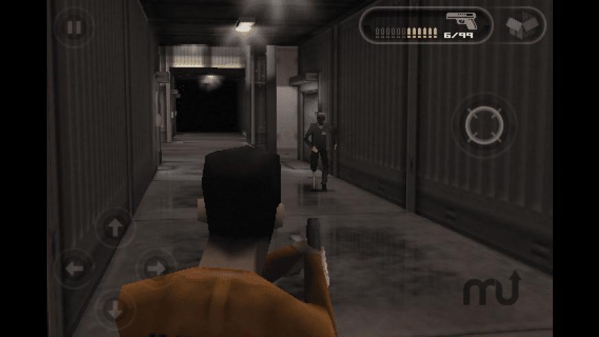 Prisoner 84 for Mac - review, screenshots