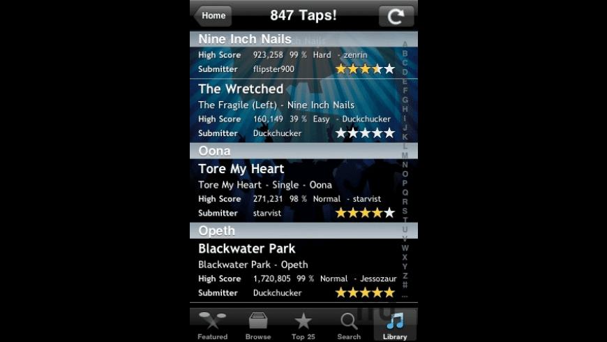 Tap Studio PRO for Mac - review, screenshots
