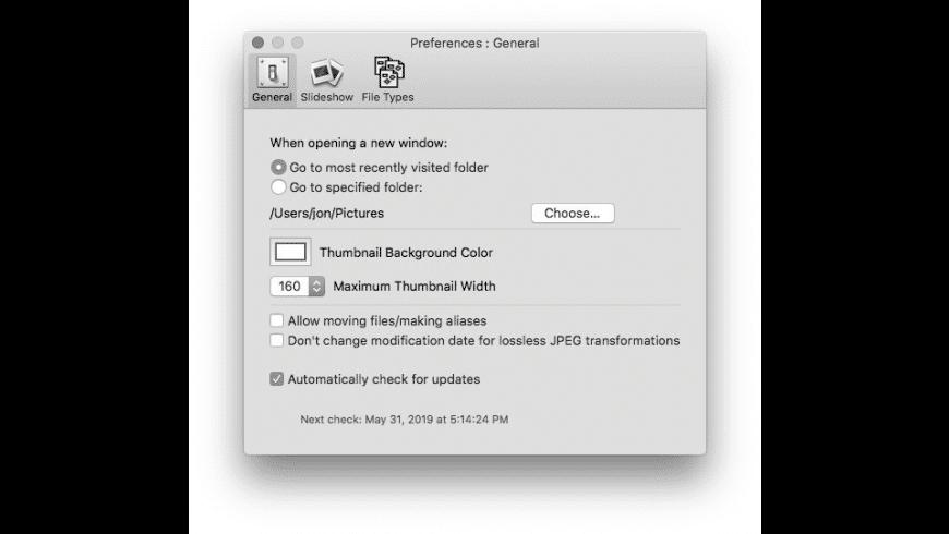 Phoenix Slides for Mac - review, screenshots
