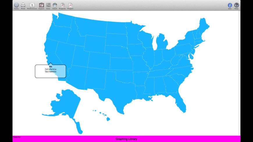 Graph for Mac - review, screenshots