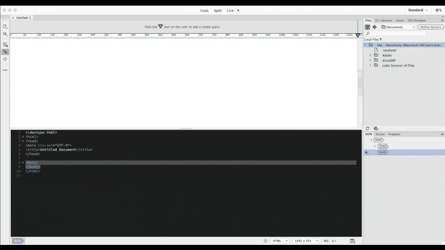 Best Free Mac Cleaner 2020.Adobe Dreamweaver Cc 2020 For Mac Free Download Version