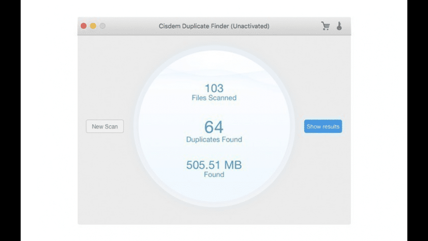 Cisdem DuplicateFinder for Mac - review, screenshots