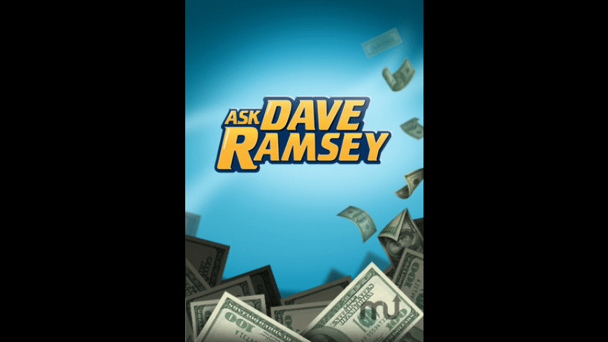 Ask Dave Ramsey for Mac - review, screenshots