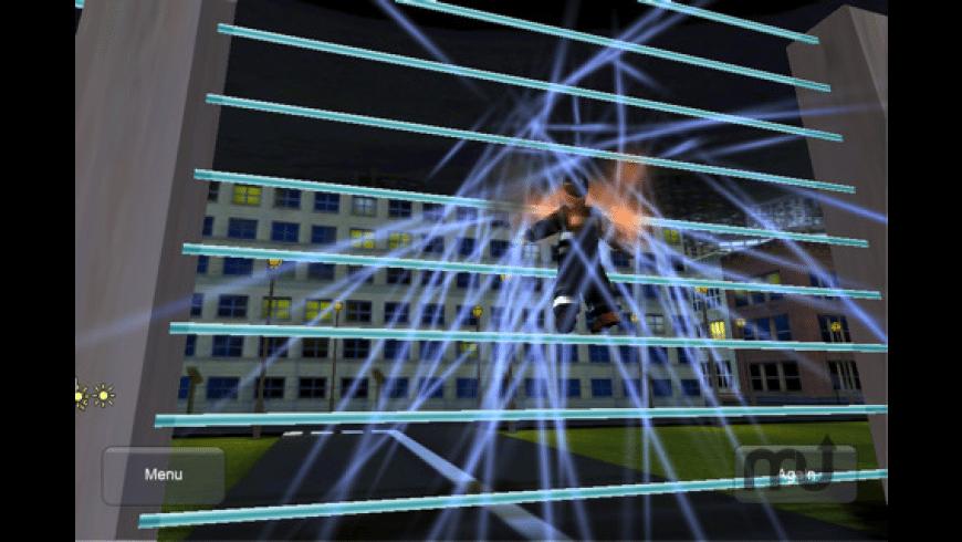 Prison Escape for Mac - review, screenshots