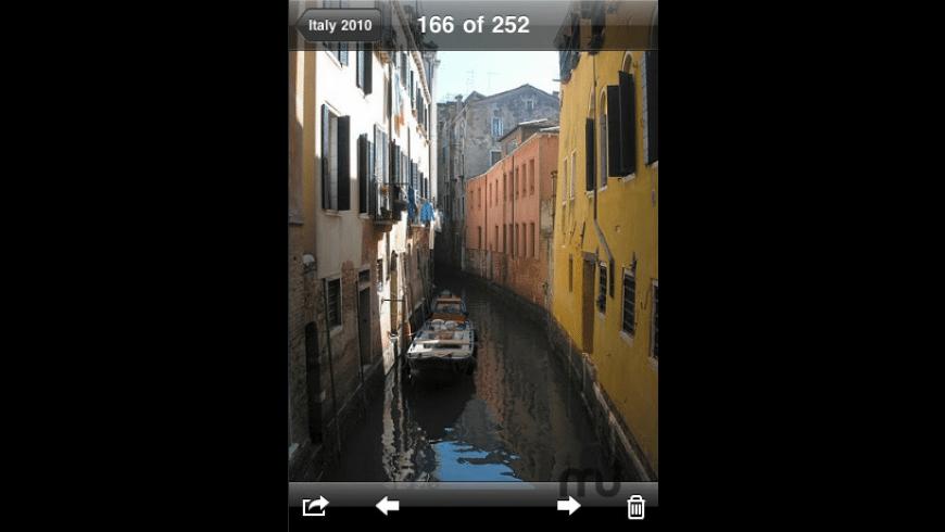 iPics Full for Mac - review, screenshots