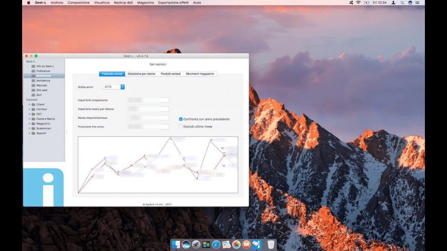 Gest-L Lite for Mac - review, screenshots