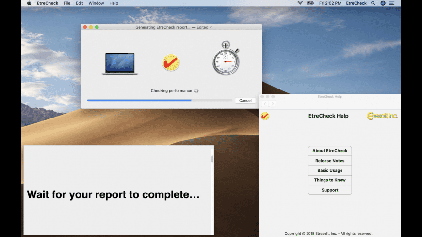EtreCheck Pro for Mac - review, screenshots