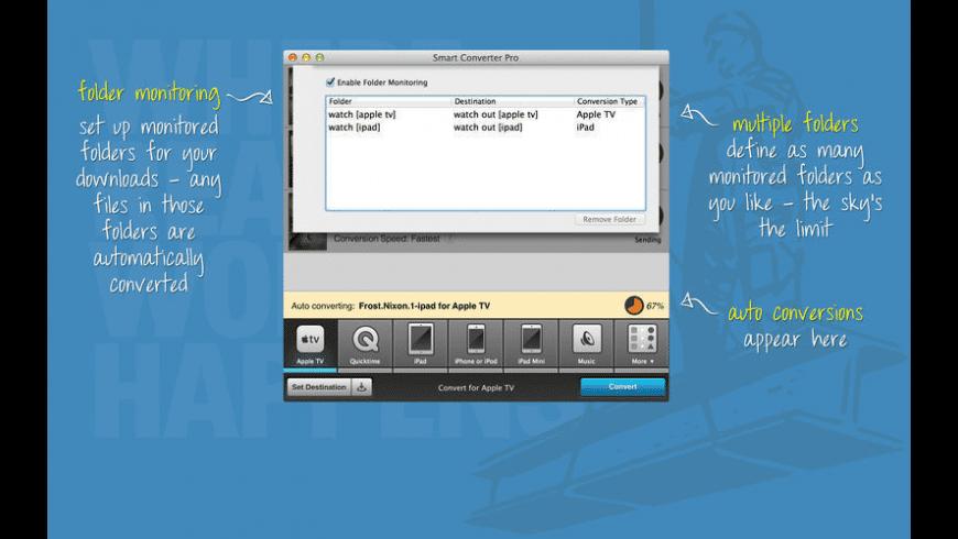 Smart Converter Pro for Mac - review, screenshots