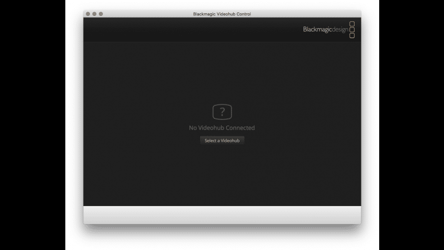 Videohub for Mac - review, screenshots