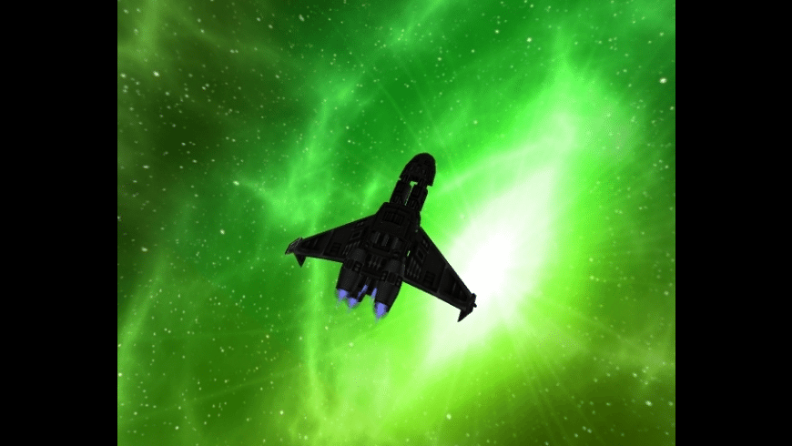Space Wars 3D for Mac - review, screenshots