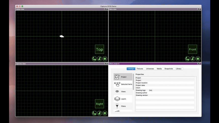 Capture for Mac - review, screenshots
