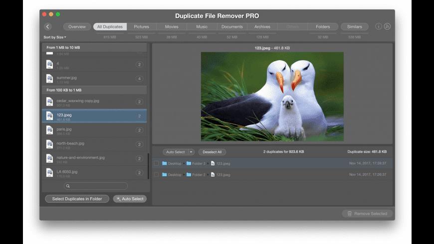 MacCleaner PRO for Mac - review, screenshots