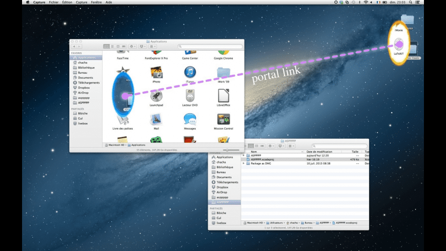 ASPPPPP for Mac - review, screenshots