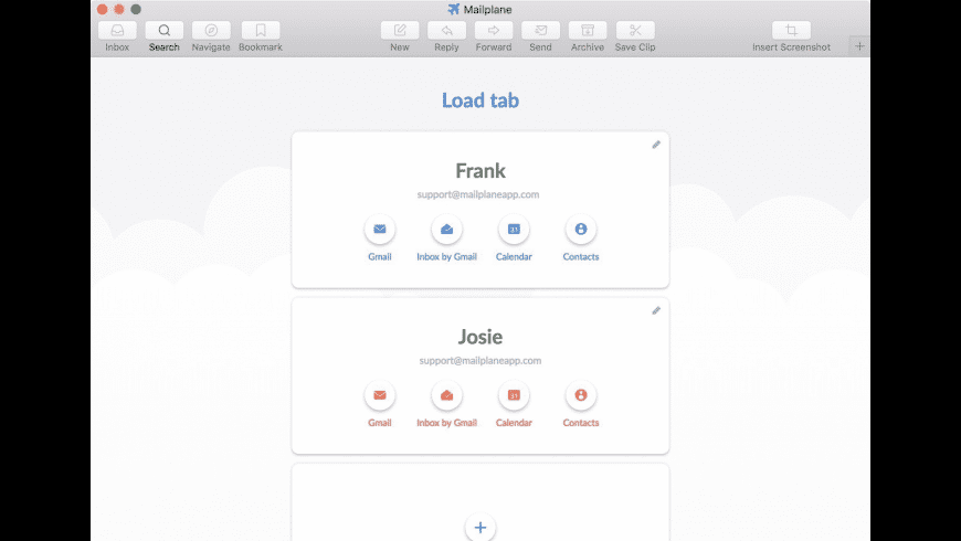 Mailplane for Mac - review, screenshots