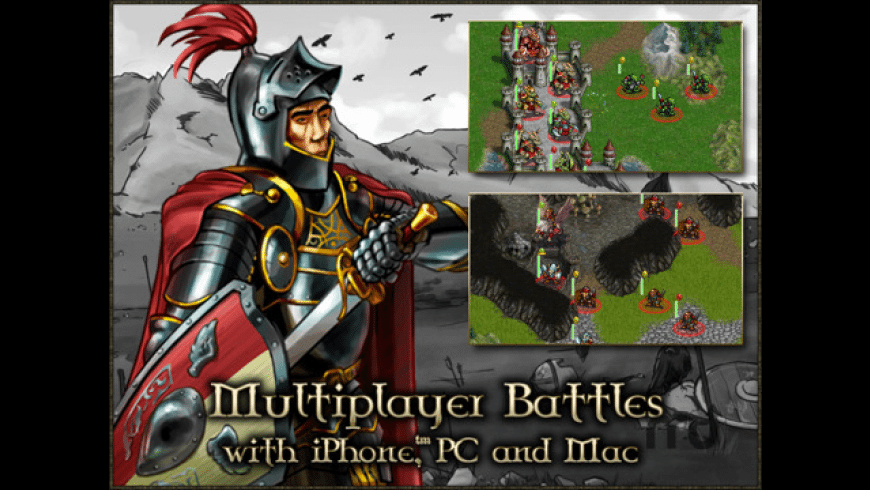Battle for Wesnoth HD for Mac - review, screenshots