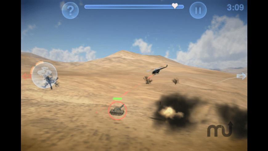Chopper 2 for Mac - review, screenshots