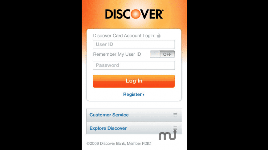 Discover Mobile for Mac - review, screenshots