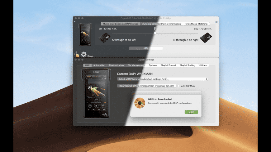 Dapper for Mac - review, screenshots