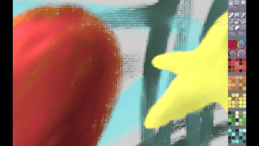 HuePaint Pro for Mac - review, screenshots