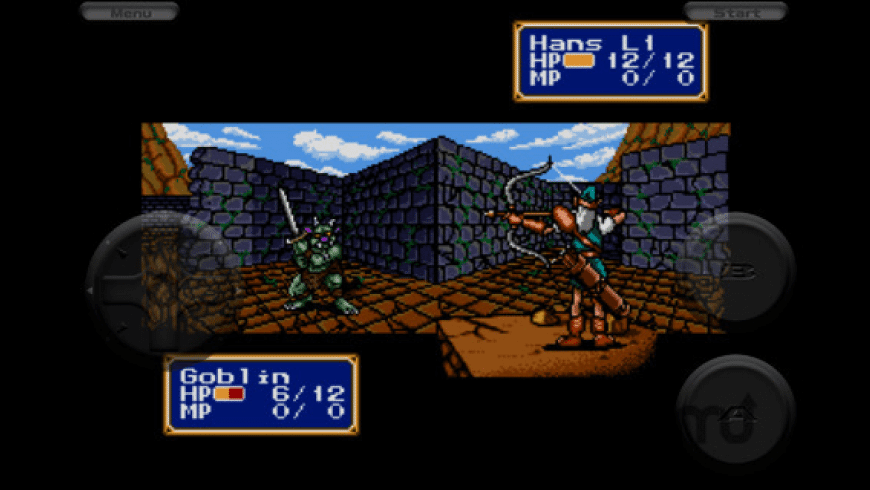 Shining Force for Mac - review, screenshots