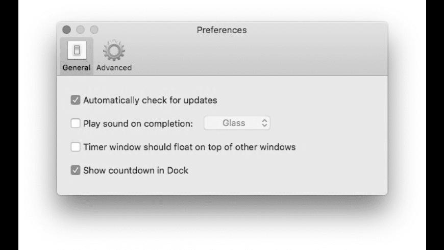 SelfControl for Mac - review, screenshots
