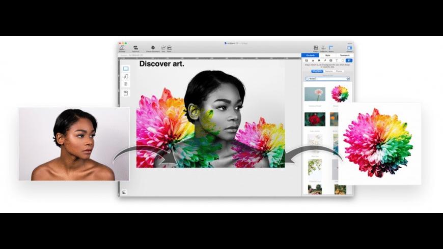 Mail Designer 365 for Mac - review, screenshots