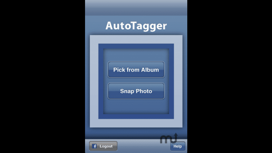 AutoTagger for Mac - review, screenshots