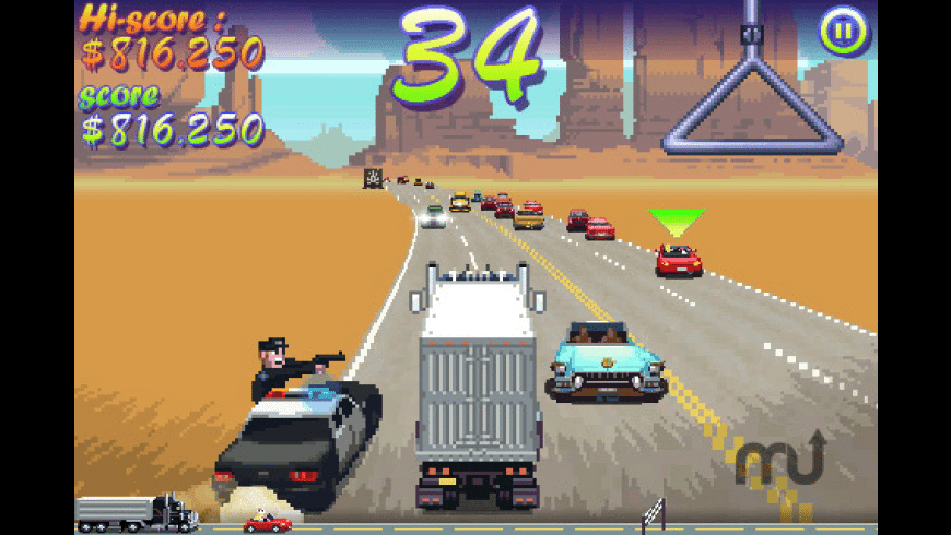 Truckers Delight: Episode 1 for Mac - review, screenshots