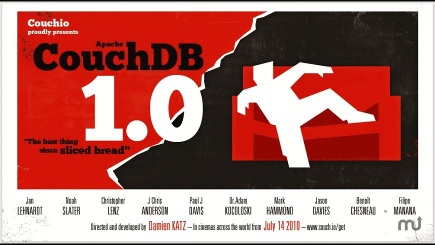CouchDBX for Mac - review, screenshots