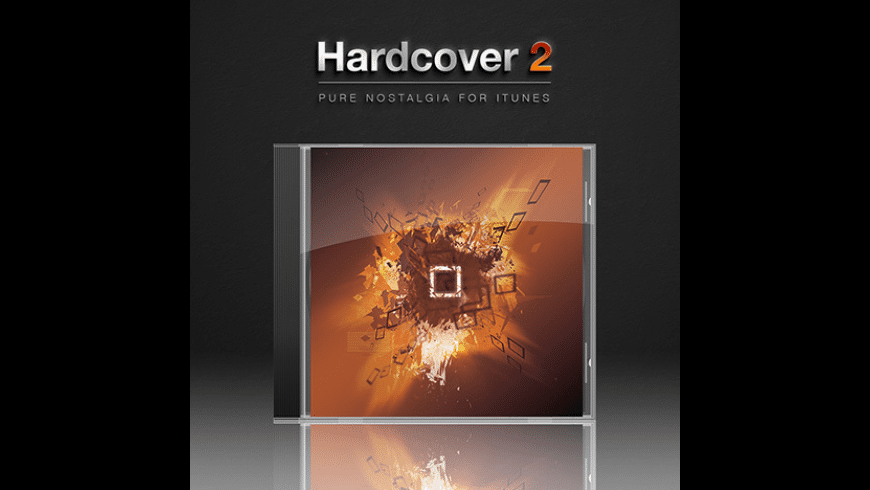 Hardcover for Mac - review, screenshots