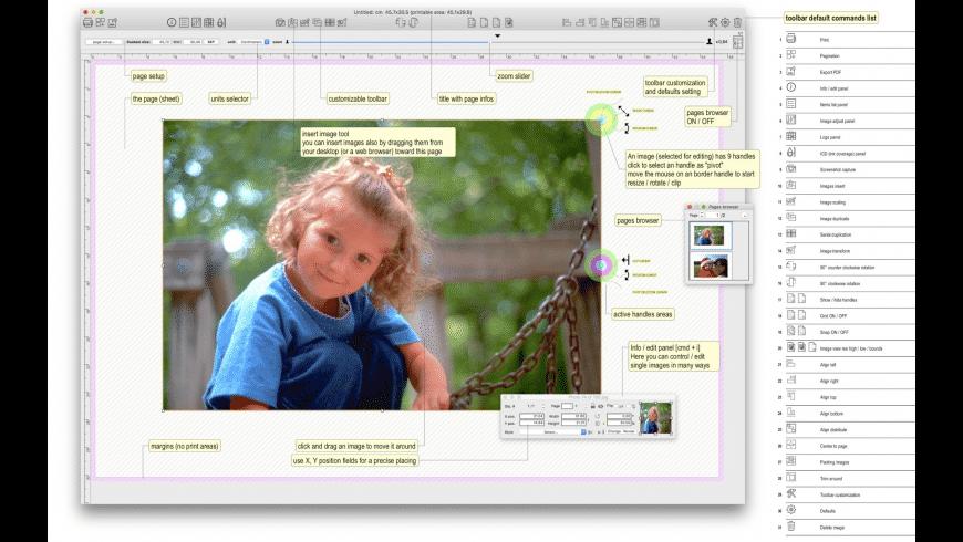 FitPlot for Mac - review, screenshots