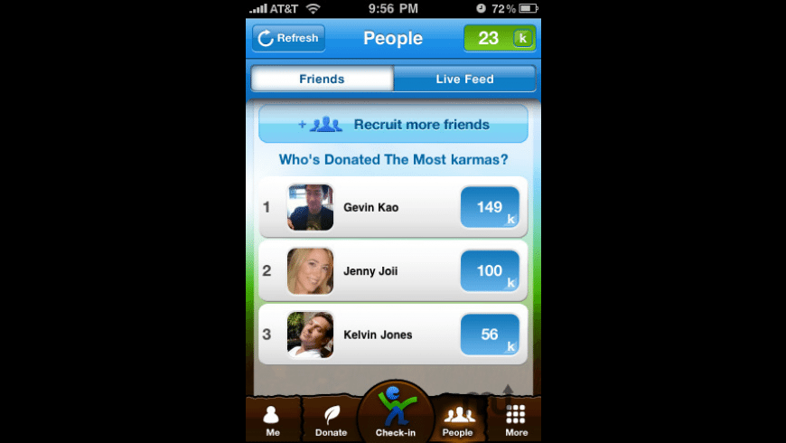 CauseWorld for Mac - review, screenshots
