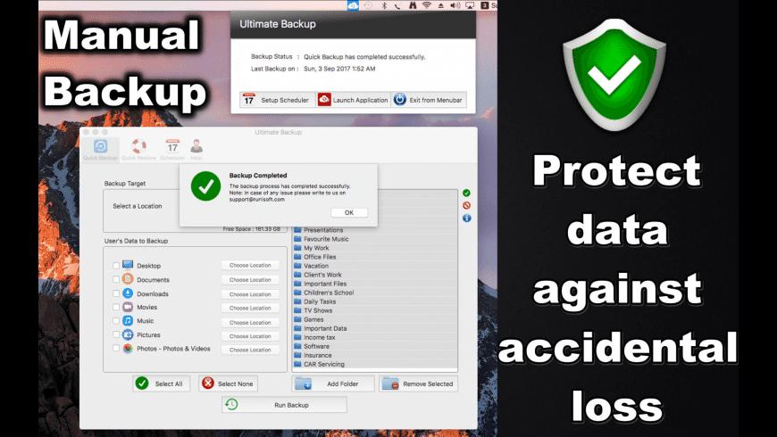 Ultimate Backup Download