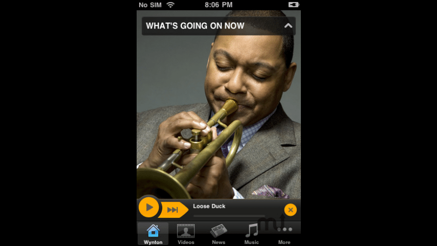 Wynton App for Mac - review, screenshots