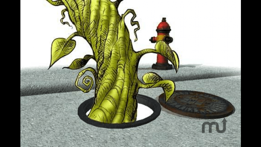 The Manhole: Masterpiece Edition for Mac - review, screenshots