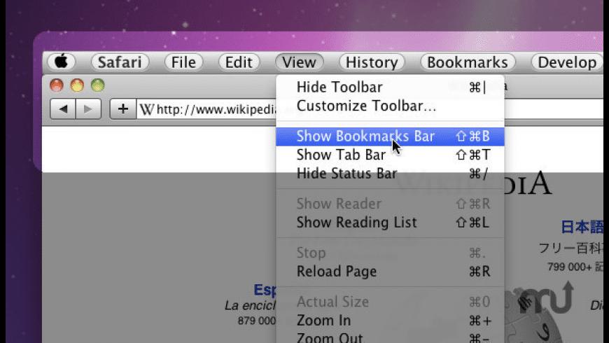 MenuEverywhere for Mac - review, screenshots