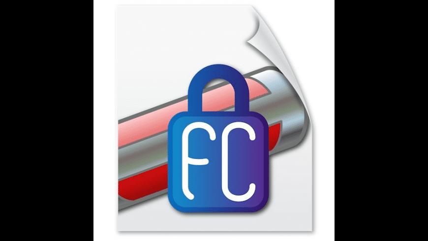 FileCapsule for Mac - review, screenshots