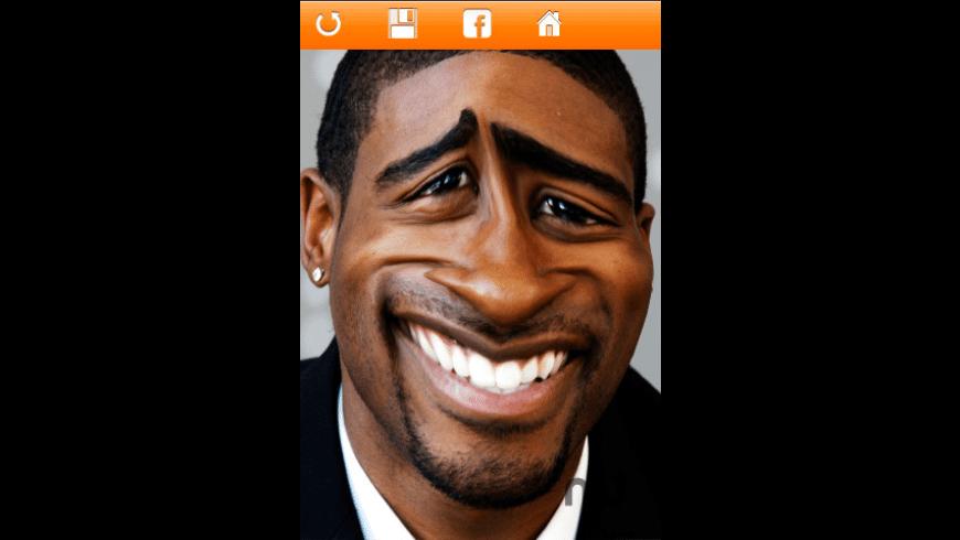 PhotoGoo for Mac - review, screenshots