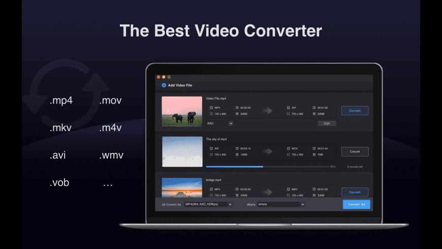 Filmage Screen for Mac - review, screenshots