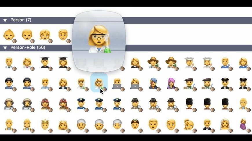 PopChar X Mac 破解版 最好用的特殊字符输入工具
