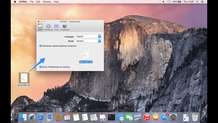 OCRKit Pro for Mac - review, screenshots