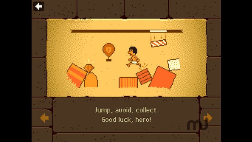 The Incident for Mac - review, screenshots