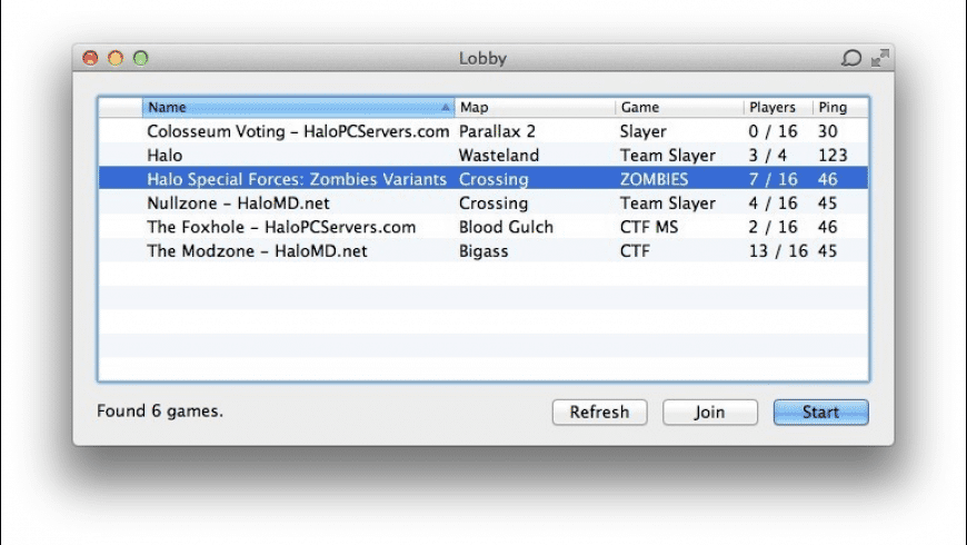 HaloMD for Mac - review, screenshots