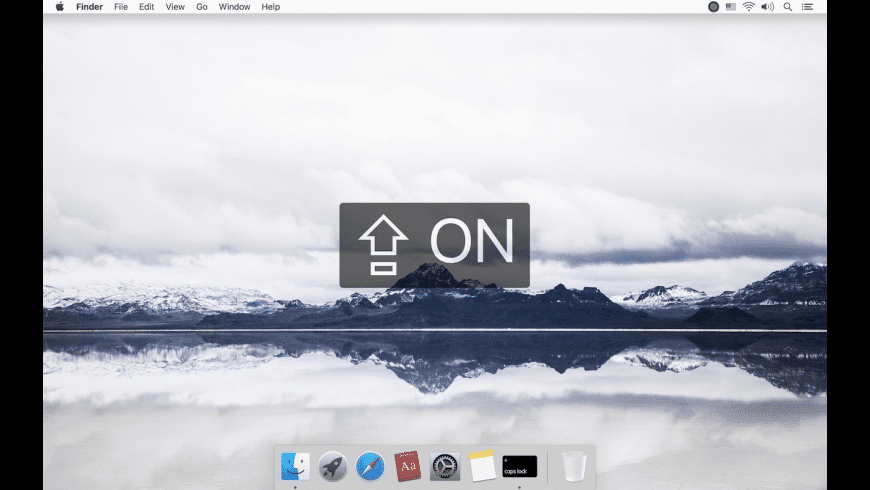 Captin for Mac - review, screenshots