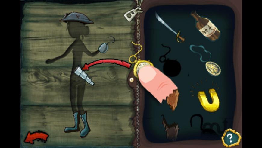 Wheeler\'s Treasure for Mac - review, screenshots