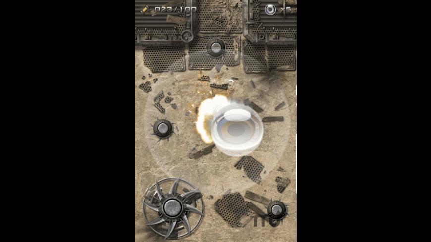 Dark Nebula - Episode Two for Mac - review, screenshots