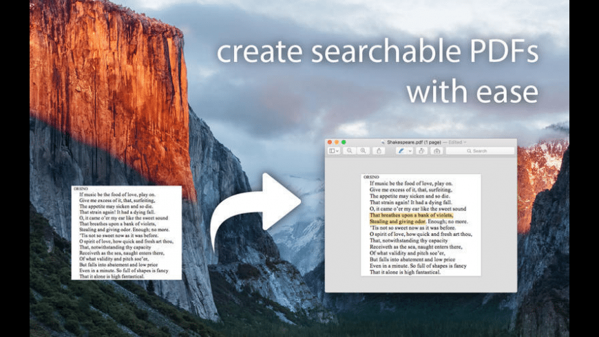 Elucidate for Mac - review, screenshots